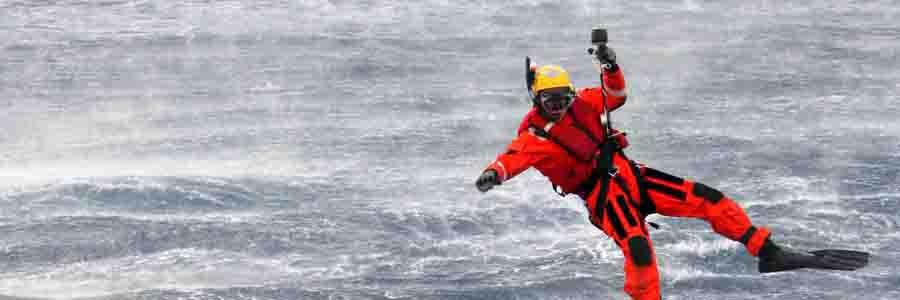 seguridad marítima